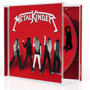 Metalkinder CD