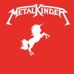 metalkinder_tshirt_einhorn_rot
