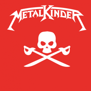 Metalkinder Spende