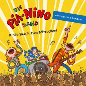 Kindermusik zum Mitrocken